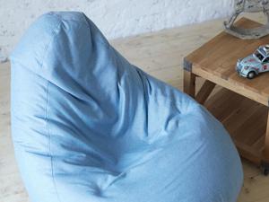 Розыгрыш кресла-мешка. Ярмарка Мастеров - ручная работа, handmade.