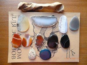 Новые камни для ваших заказов. Ярмарка Мастеров - ручная работа, handmade.