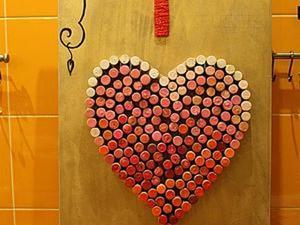 Делаем оригинальное панно на стену. Ярмарка Мастеров - ручная работа, handmade.