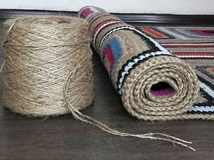 Вяжем коврик из остатков пряжи. Ярмарка Мастеров - ручная работа, handmade.