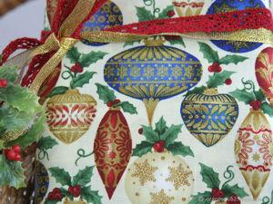 Распродажа Новогодних Тканей !  с 16.07-1.08 скидки на все ткани от 10-15 % от суммы заказа. Ярмарка Мастеров - ручная работа, handmade.