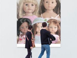 Поздравляю с Международным днём кукольника!. Ярмарка Мастеров - ручная работа, handmade.