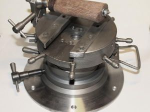 Как правильно подобрать тиски для художественной обработки металла. Ярмарка Мастеров - ручная работа, handmade.
