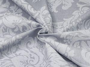 Перкаль — прочная ткань для элитного постельного белья. Ярмарка Мастеров - ручная работа, handmade.