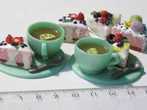 Секреты мастера: из чего и как я создаю свои изделия из полимерной глины. Ярмарка Мастеров - ручная работа, handmade.