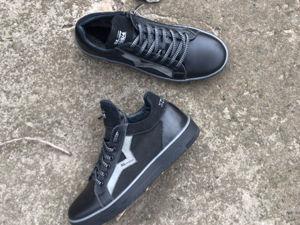 Распродажа зимних ботинок для мужчин. Ярмарка Мастеров - ручная работа, handmade.