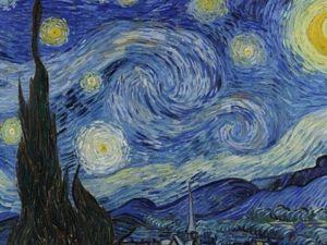 Винсент Ван Гог. Ярмарка Мастеров - ручная работа, handmade.