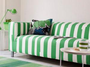 Зеленый цвет в интерьере. Ярмарка Мастеров - ручная работа, handmade.
