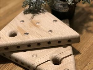 На что обращать внимание при покупке доски из дуба. Ярмарка Мастеров - ручная работа, handmade.