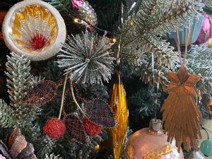 С Новым годом и Рождеством, дорогие друзья!. Ярмарка Мастеров - ручная работа, handmade.