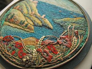 Балаклава 1856. Ярмарка Мастеров - ручная работа, handmade.