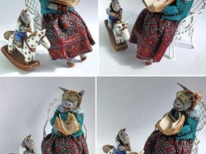 Мастерим миниатюрную книгу. Ярмарка Мастеров - ручная работа, handmade.