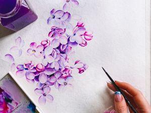 Цветы к празднику. Ярмарка Мастеров - ручная работа, handmade.