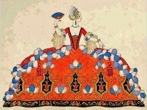 Коллекция «Русских сезонов» в Национальной галерее Канберры (Австралия). Ярмарка Мастеров - ручная работа, handmade.
