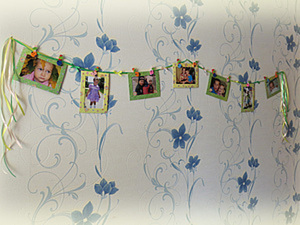 Фото-галерея для детской.. Ярмарка Мастеров - ручная работа, handmade.