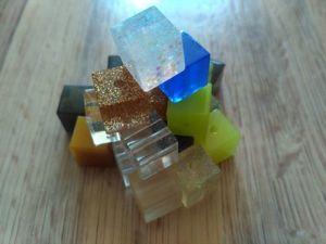 6 способов убрать пузырьки воздуха из эпоксидной смолы. Ярмарка Мастеров - ручная работа, handmade.