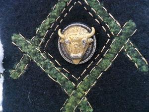 С 27 по 31 марта акция на чехлы с быком. Ярмарка Мастеров - ручная работа, handmade.