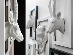 Скульптуры и арт-объекты в современных интерьерах. Ярмарка Мастеров - ручная работа, handmade.
