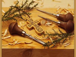 Почему кипарис — лучший материал для нательного креста?. Ярмарка Мастеров - ручная работа, handmade.