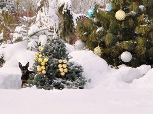 C Новым годом, дорогая Ярмарка! Из Липецка с любовью!. Ярмарка Мастеров - ручная работа, handmade.