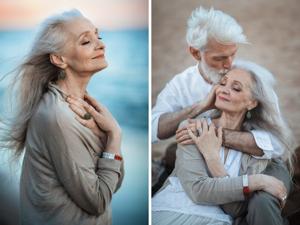Как 64-летняя петербурженка стала моделью года. Ярмарка Мастеров - ручная работа, handmade.