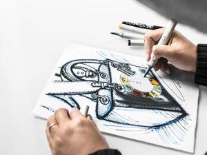 Диор и его сумочки: только для любителей сумочек и гороскопов!. Ярмарка Мастеров - ручная работа, handmade.