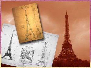 Магия технической мысли Эйфелевой башни. Создание торшера. Ярмарка Мастеров - ручная работа, handmade.