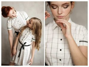 Лён на лето: платья и ткани. Ярмарка Мастеров - ручная работа, handmade.