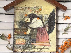 Любимые литературные герои на Ярмарке Времена года-осень. Ярмарка Мастеров - ручная работа, handmade.