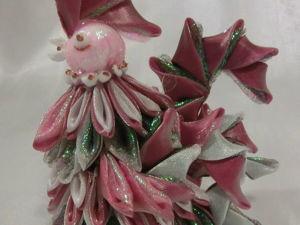 """Создаем символ года """"Счастливый петушок"""". Ярмарка Мастеров - ручная работа, handmade."""
