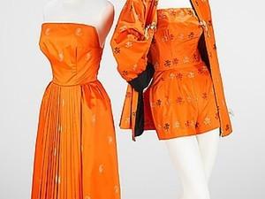 Carolyn Schnurer - первопроходец моды, чтящий традиции. Ярмарка Мастеров - ручная работа, handmade.