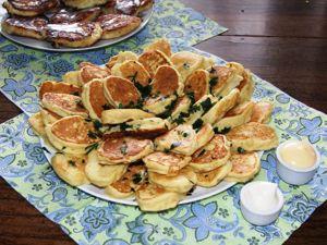 Рецепт очень вкусных картофельных оладьев. Ярмарка Мастеров - ручная работа, handmade.