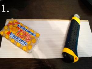«Мелки» для разметки на ткани из хозяйственного мыла. Ярмарка Мастеров - ручная работа, handmade.