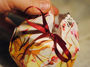 """Коробочка-оригами """"Ромбокубооктаэдр"""". Ярмарка Мастеров - ручная работа, handmade."""