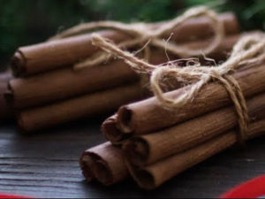 Make Cinnamon Sticks From Marshmallow Clay. Livemaster - handmade