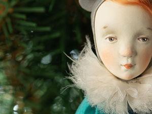 Как заказать куклу. Ярмарка Мастеров - ручная работа, handmade.