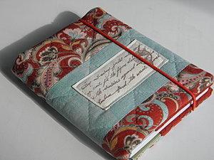 Обложка для записной книжки( паспорта, блокнота, книги). Ярмарка Мастеров - ручная работа, handmade.