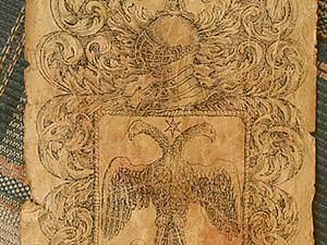 Делаем старинные рыцарские гравюры. Ярмарка Мастеров - ручная работа, handmade.
