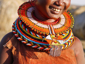 50 Stunning African Images, Especially for Those Who Lack Summer. Livemaster - handmade