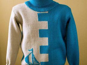 Скидка 5-10% на готовые свитера. Ярмарка Мастеров - ручная работа, handmade.