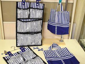 Органайзер +сумочка. Ярмарка Мастеров - ручная работа, handmade.