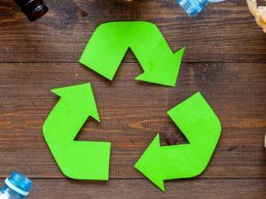 Жизнь без мусора: как добиться установки урн для раздельного сбора ТКО рядом с домом. Ярмарка Мастеров - ручная работа, handmade.