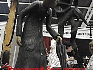 Приглашаю а выставку  «Весенний бал кукол». Ярмарка Мастеров - ручная работа, handmade.