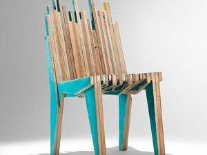 Дизайн стульев: от Древнего мира до современности. Ярмарка Мастеров - ручная работа, handmade.