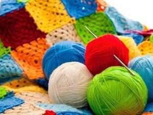 История вязания. Ярмарка Мастеров - ручная работа, handmade.