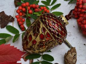 Как сформировать интересный новогодний подарок. Ярмарка Мастеров - ручная работа, handmade.