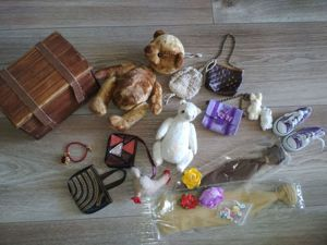 Аукцион распродажа товаров для кукольников и теддистов!. Ярмарка Мастеров - ручная работа, handmade.