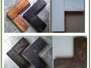 Немного о брашировании древесины. Ярмарка Мастеров - ручная работа, handmade.