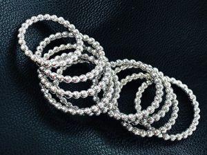 Новая серебряная коллекция LNLive. Ярмарка Мастеров - ручная работа, handmade.