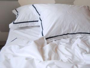 Белое постельное белье. Ярмарка Мастеров - ручная работа, handmade.
